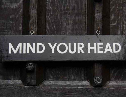 Mental Health 5 a day