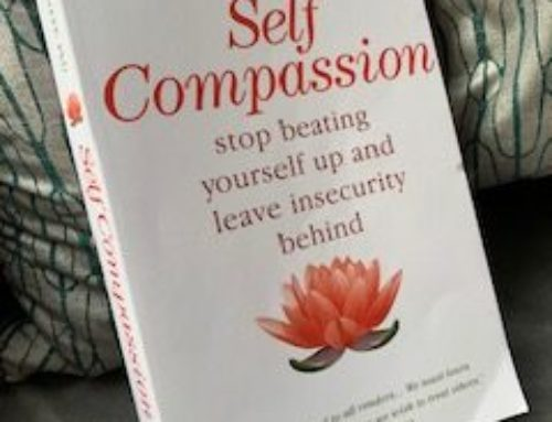 How Self Compassion can be a game changer
