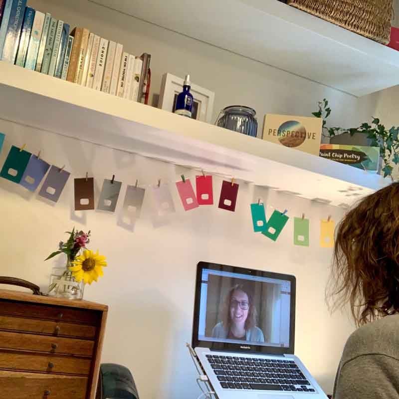 Re-vibe Counselling in Totnes Devon - online or face to face