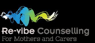 Revibe Counselling Totnes Logo