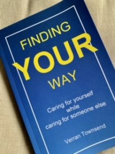Caring for yourself while caring for someone else